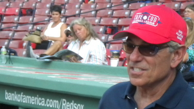 Report: Bobby Valentine Emerges as Candidate for Red Sox' Managerial Job