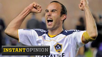 Landon Donovan Wins Fourth MLS Cup, Vindicating Decision to Pursue His Soccer Career in America