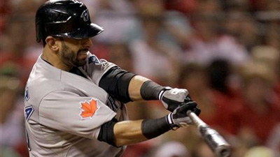 Justin Verlander Was Outstanding, But Jose Bautista Truly Had Most 'Value' in 2011