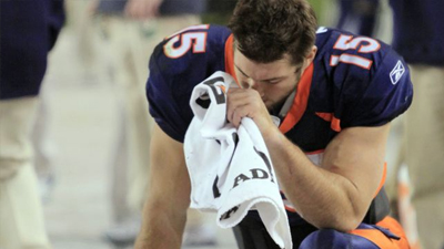 Week 12 NFL Picks Ready for Tim Tebow to Lose, Eagles to Beat Patriots