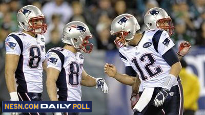 Vote: Which Patriot Deserves the Game Ball for Sunday's Win Over the Eagles?
