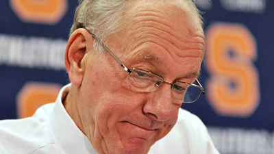 Jim Boeheim Apologizes for Remarks About Accusers in Bernie Fine Scandal After Syracuse Beats Florida