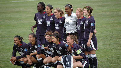 Report: Women's Professional Soccer Receieves U.S. Soccer's Blessing to Operate Five-Team League in 2012