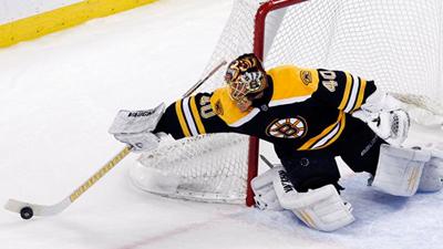 Tuukka Rask Earns First Shutout of Season, Garners Praise From Bruins Coach Claude Julien