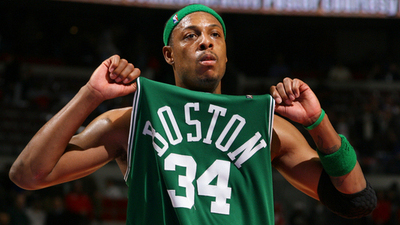 Paul Pierce Not Just a Boston Legend, But One of Remaining 'Good Guys' in NBA