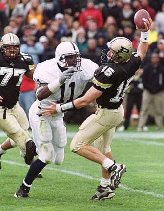 Reported Bill O'Brien Hiring at Penn State Prompts LaVar Arrington to Disown Former School