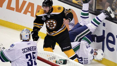 Bruins-Canucks Stanley Cup Final Rematch Means Much More for a Vancouver Team With Plenty to Prove