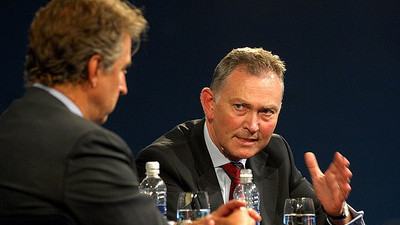 Richard Scudamore, Premier League CEO, Says Racism Cases Haven't Harmed English Soccer