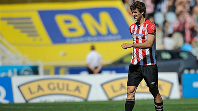 Report: Liverpool Is Interested in Fernando Llorente, £20 Million Striker Plays for Athletic Bilbao