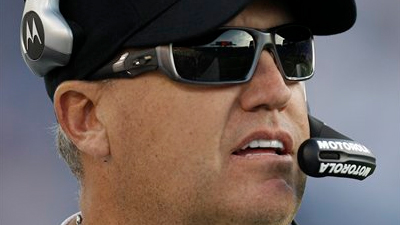 Rex Ryan Tells WFAN's Mike Francesa That He's 'Cheering for the Ravens' in AFC Title Game