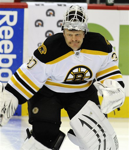 NESN.com Photochop: Where Was Tim Thomas While Bruins Were at the White House?