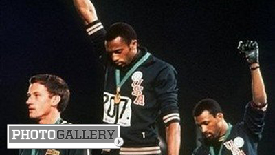 Tim Thomas Joins Muhammad Ali, Tommie Smith in Long Line of Athletes to Make Political Statements (Photos)