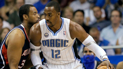 Dwight Howard Would Listen If Celtics Called, Says They 'Have the Championship Mentality'