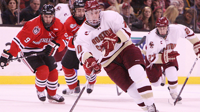 Vote: Who Were the Best Brothers to Play in Hockey East?
