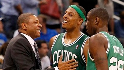 Paul Pierce, Celtics Far From Perfect, But Boston Fans Can Never Be Ashamed of Effort