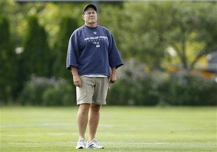 Bill Belichick Can Close in on Cementing Legacy As Greatest Coach of All Time With Victory in Super Bowl XLVI