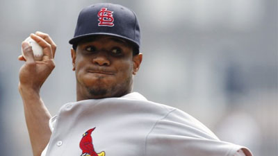 Edwin Jackson Better Fit for Red Sox' Starting Rotation Than Roy Oswalt