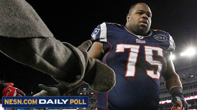 Vote: Are Patriots in Trouble Against Giants in Super Bowl XLVI?