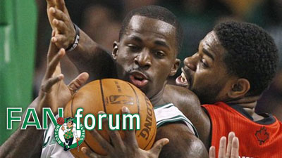 Is Brandon Bass' Play the Most Pleasant Surprise for the Celtics This Season?