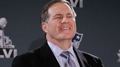 Bill Belichick Reflects on His Father's Impact on His Career, Says Football 'Was My Life As a Kid'