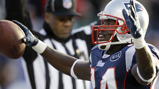 Deion Branch, Patriots Respond to Chris Canty's Proclamation: 'Anybody Can Throw a Parade'