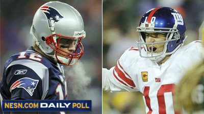 How Many Combined Points Will Giants, Patriots Score in Super Bowl XLVI?