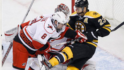 Bruins Suffer Another Costly Lapse, Know They Need More Consistent Effort to Snap Out of Recent Funk