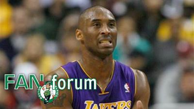 Is Kobe Bryant Still the Most Despised Player Among Celtics Fans?