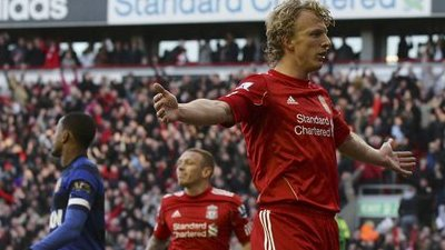 Dirk Kuyt Praises Craig Bellamy's 'Unbelievable' Form in Second Spell at Liverpool