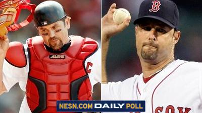 Vote: Will Jason Varitek, Tim Wakefield Return to Red Sox for 2012 Season?