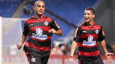 Deivid Can't Sleep After Miss of Season, Flamengo Striker's Blown Chance Costs More Than Game (Video)