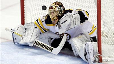 Tuukka Rask Rebounds From Recent Struggles With Strong Showing in Shootout Loss to Sabres