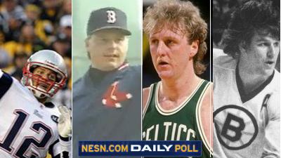 Vote: Which Boston Sports Single-Game Record Is the Most Impressive?