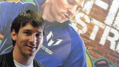 Lionel Messi, Cristiano Ronaldo Race for La Liga's 'Pichichi' Overshadowing League Title Chase