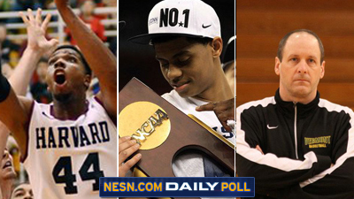Vote: Which New England School Has Better Chance to Make Sweet 16 in NCAA Tournament?