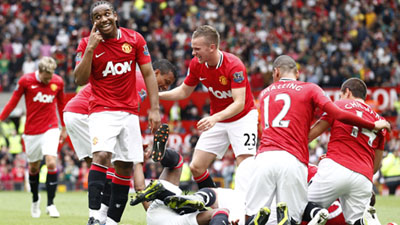 Follow Terra Sports' Goal-by-Goal Coverage of Athletic Bilboa's Clash With Manchester United