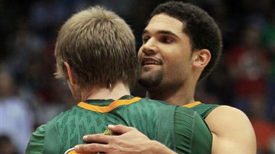 Vermont Might Not Make Noise in Tournament, But Catamounts Deserve Praise for Battling Through Adversity