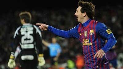 Pep Guardiola Says Lionel Messi Compares 'Perfectly' to Michael Jordan in Dominating Sport