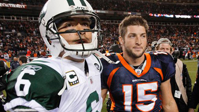 Report: Tim Tebow Traded to the Jets (For Sure This Time)