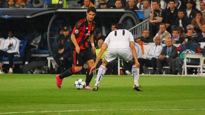 Alexandre Pato, AC Milan Star, Will Jet to Atlanta to Treat Chronic Thigh Problem