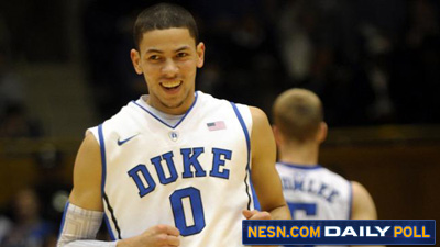 Vote: Did Austin Rivers Make the Right Decision To Turn Pro?