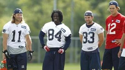 Jeff Howe Twitter Q&A: Patriots Know They Need to Get Younger at Wide Receiver But Are Set for 2012