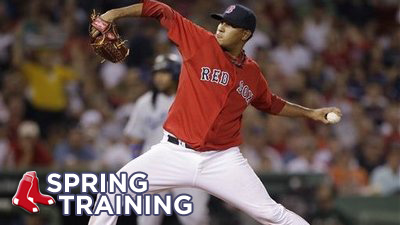 Felix Doubront's Time to Shine in Red Sox Rotation Could Be Now