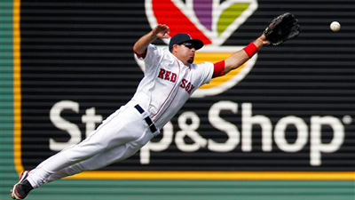 Red Sox Slight Underdogs Heading into Three-Game Series With Yankees