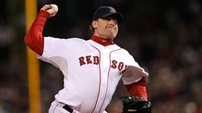 Curt Schilling Apologizes to Red Sox Fans for Being Unable to Attend Fenway Park Celebration