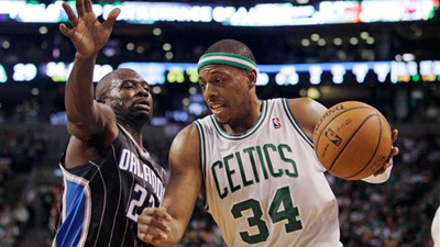 Paul Pierce, Celtics Looking Forward to Normal Schedule in Playoffs After Demanding Regular Season