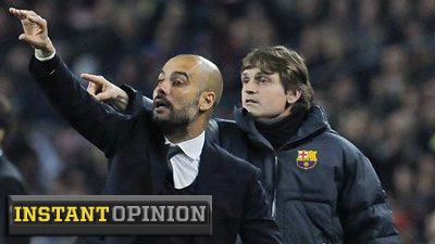 Tito Vilanova's Simple Task is to Continue Pep Guardiola's FC Barcelona Project
