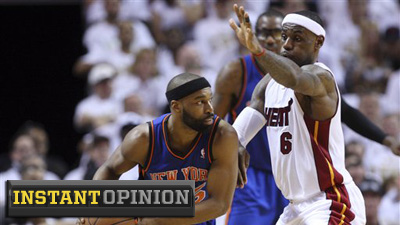 LeBron James May Not Have Killer Instinct, But He Could Have Enough for NBA Title This Time