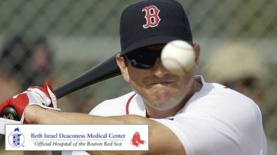 Kevin Youkilis, Nick Punto Among Red Sox Who Rely on All Types of Walking to Help Game, Fitness