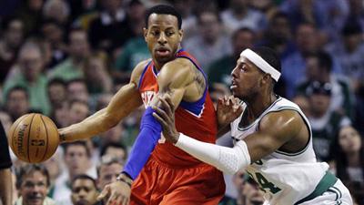 Avery Bradley, Kevin Garnett Deliver Key Plays in Celtics' Impressive Defensive Fourth Quarter